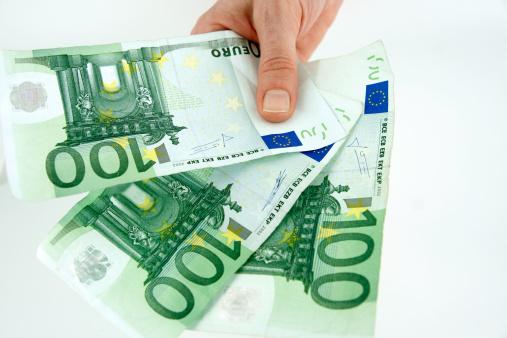 Binnen 10 minuten staat het geld op jouw bankrekening