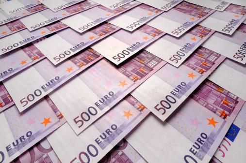 Binnen 10 minuten 500 euro op je rekening