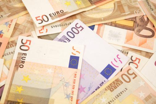 Binnen enkele minuten 750 euro op je rekening