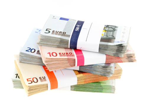 250 euro op je rekening Vandaag staat het nog op je rekening