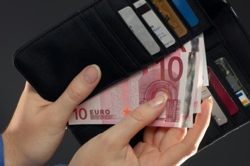 Binnen 10 minuten 200 euro op je rekening