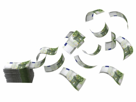 Direct 250 euro op je rekening binnen 10 minuten ondanks BKR