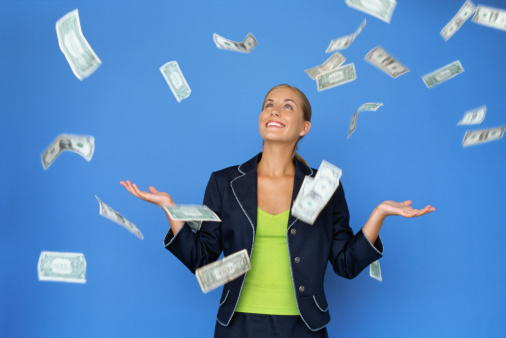Snel 450 euro lenen Binnen 10 minuten staan de euro's op je rekening