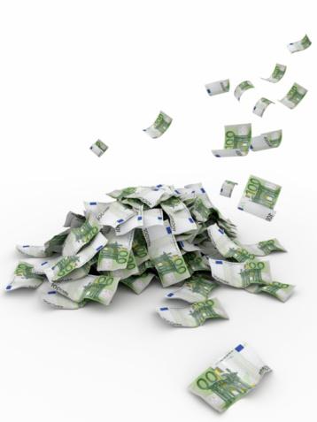 400 euro binnen dezelfde dag nog op je rekening met een dag lening