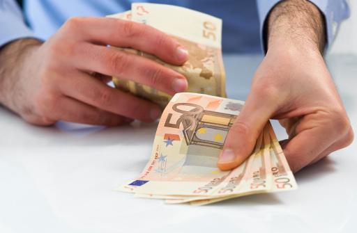 Gratis geld op je rekening | Binnen 10 minuten geld op je rekening