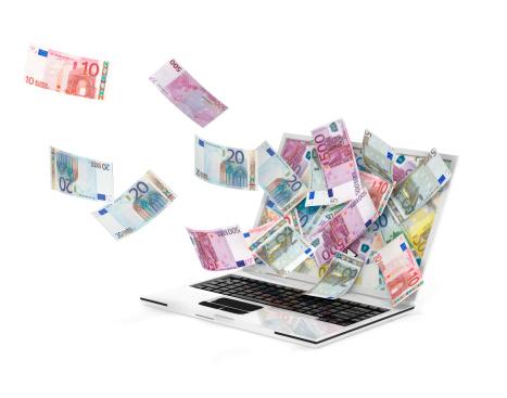 Een minilening zonder loonstrook; in no-time geld op uw rekening!