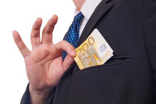 Snel geld lenen zonder loonstrook