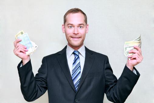 Kleine lening zonder BKR binnen 10 minuten op je rekening
