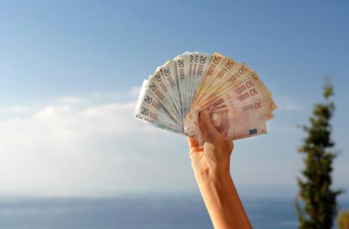 Extra Geld Nodig