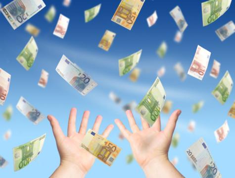 Geld lenen zonder papierwerk regel jij met een minilening zonder loonstrook!