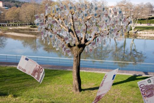 Korte lening voor in 10 minuten geld lenen zonder papierwerk