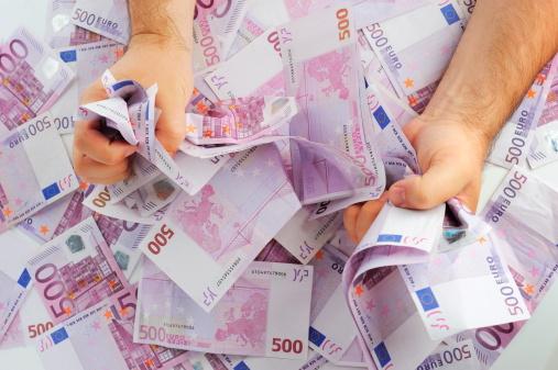 Geld lenen direct ontvangen