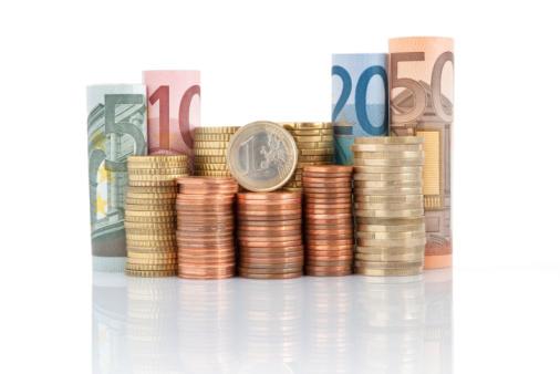 Binnen 24 uur 300 euro op je rekening ontvangen