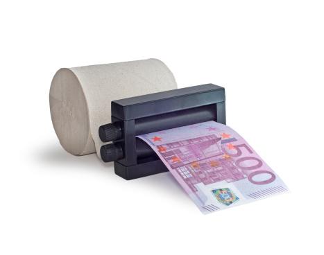 Hoe krijg je met spoed geld in de portemonnee