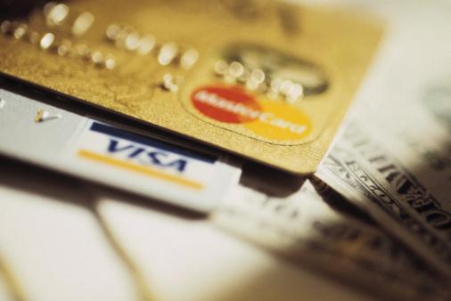 Vluchtig een krediet verkrijgen op het internet