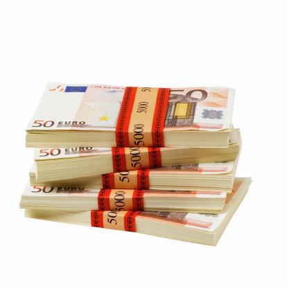Met haast aan geld komen zonder papieren in te vullen