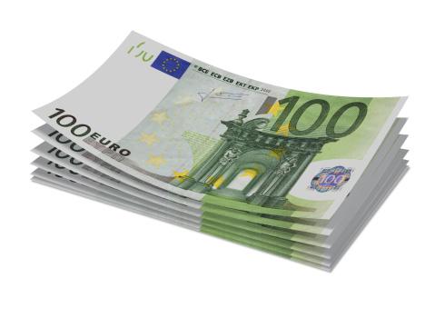 Onmiddellijk een salaris dipje van 700 euro oplossen