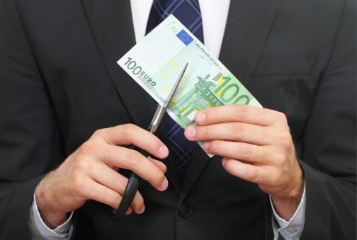 Snel aan geld komen zonder papieren