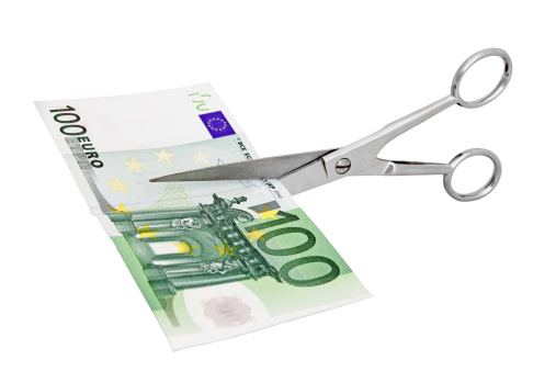 Rap geld op je rekening met minikrediet